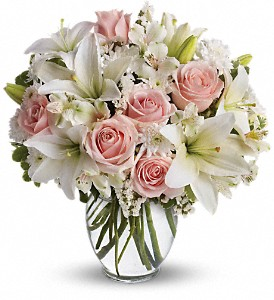 Arrive In Style in Macon GA, Jean and Hall Florists