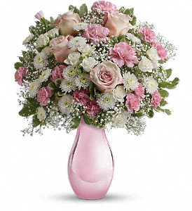 Teleflora's Radiant Reflections Bouquet in Sapulpa OK, Neal & Jean's Flowers & Gifts, Inc.