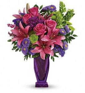 You're A Gem Bouquet by Teleflora in Abilene TX, Philpott Florist & Greenhouses