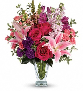 Teleflora's Morning Meadow Bouquet in Oklahoma City OK, Capitol Hill Florist and Gifts