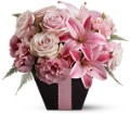 At First Blush Local and Nationwide Guaranteed Delivery - GoFlorist.com