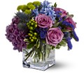 Teleflora's Best of Times in Fort Collins CO Audra Rose Floral & Gift