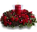 Christmas by Candlelight in Orleans ON Crown Floral Boutique