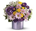 Teleflora's Breath of Fresh Air in Liverpool NY Creative Florist