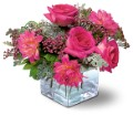 Perfect Pink Harmony in Arlington Heights IL Sylvia's - Amlings Flowers