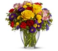 Brighten Your Day in San Francisco CA Fillmore Florist