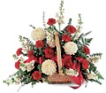 Fireside Basket in Oklahoma City OK Capitol Hill Florist & Gifts