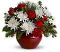 Christmas Treasure in Lexington KY Oram's Florist LLC