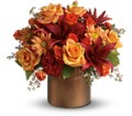Teleflora's Amazing Autumn in San Antonio TX Alamo Heights Flowers And More