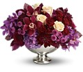 Teleflora's Lush and Lovely Local and Nationwide Guaranteed Delivery - GoFlorist.com