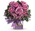 Teleflora's Morning Melody in Naples FL Gene's 5th Ave Florist