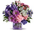 Heart's Delight by Teleflora in Metairie LA Villere's Florist