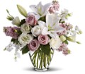 Isn't It Romantic in Dallas TX Petals & Stems Florist
