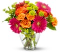 End of the Rainbow Local and Nationwide Guaranteed Delivery - GoFlorist.com
