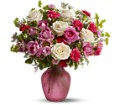 Rose Medley in Palm Bay FL Beautiful Bouquets & Baskets