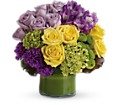 Simply Splendid Bouquet in Salt Lake City UT Especially For You