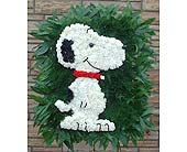 Stein Snoopy - Special Design Piece in Burlington NJ, Stein Your Florist