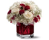 Teleflora's Roxanne Bouquet in Huntley IL, Huntley Floral
