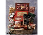 Merry Berry Office Tray in Laurel MD, Rainbow Florist & Delectables, Inc.