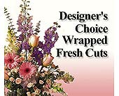 Designer's Choice, Wrapped, picture