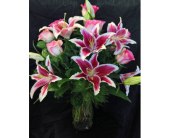 Fantasy Mix - still best seller! in Dallas TX, Z's Florist