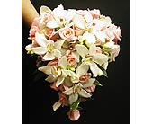 Wedding Bouquet in Tacoma, Washington, Blitz & Co Florist