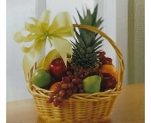 Fruit Basket in Yelm, Washington, Yelm Floral