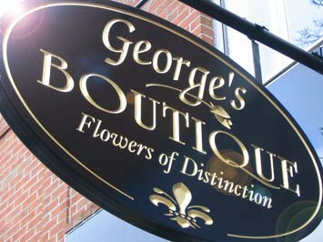 Create a George''s One of a Kind! in State College PA, George's Floral Boutique