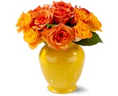 Teleflora's Riviera Roses in Rochester NY, Fabulous Flowers and Gifts