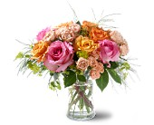 Teleflora's Garden of Roses in London ON, Lovebird Flowers Inc