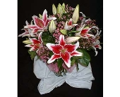 *WEEKLY SPECIAL* Fragrant Star Mix in Dallas TX, Z's Florist