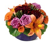 Contempo Mix in Manalapan NJ, Rosie Posies