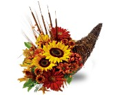 Country Cornucopia in Statesville NC, Brookdale Florist, LLC