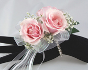 Corsage in Woodbridge VA, Lake Ridge Florist