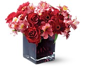 Teleflora's Wild Berry in Norwich NY, Pires Flower Basket, Inc.