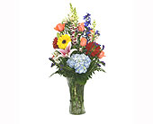 Jacksonville Flowers - Royal Elegance - Kuhn Flowers
