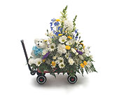 Fernandina Flowers - New Arrival - Kuhn Flowers