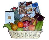 Kosher Basket in Brooklyn NY, David Shannon Florist & Nursery
