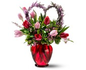 Only You in St. Petersburg FL, Flowers Unlimited, Inc