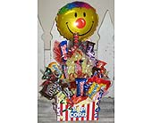 <b><font color=c00000><u>GET POPPIN candy bouquet< in Wichita KS, The Flower Factory, Inc.