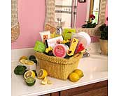 Citrus Spa in Nationwide MI, Wesley Berry Florist, Inc.