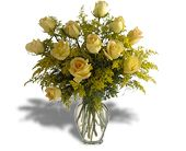 Yellow Rose Parade in Broomall PA, Leary's Florist
