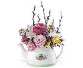 Milan Flowers - Peter Rabbit Teatime - Annabelle's Treasures, Flowers & Gifts