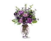 Lavender Inspiration Bouquet, picture