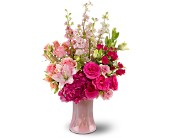 Isn't She Lovely in Bellevue WA, DeLaurenti Florist