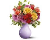 Teleflora's Stratford Gardens in Englewood FL, Stevens The Florist South, Inc.