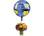 Bright Graduate in Elkton MD, Fair Hill Florists
