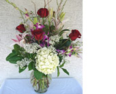 East Naples Flowers - Romance - Gene's 5th Ave. Florist