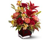 Teleflora's Indian Summer in Bothell WA, The Bothell Florist
