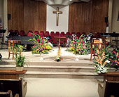 Custom Family Funeral Flowers to Celebrate Life! in Tempe AZ, God's Garden Treasures